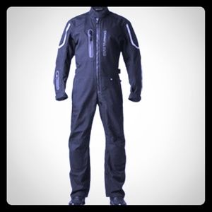 Other - Men's BMW Motorcycles Coverall NWOT Size L